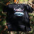 Agent Steel - Sceptics Apocalypse Shirt Large