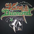 King Diamond - No presents for christmas Shirt