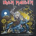 Iron Maiden - No prayer on the road Tour Shirt