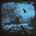 Katatonia - Tonight´s decision Shirt