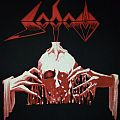 Sodom - Obsessed by cruelty Shirt