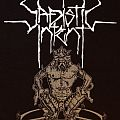 Sadistic Intent - 2012 Tour Shirt