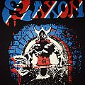 Saxon - Warrior Shirt