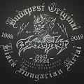 Tormentor - TShirt or Longsleeve - Tormentor - Anno Domini Shirt