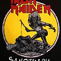 Iron Maiden - Sanctuary Shirt