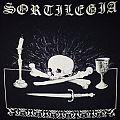 Sortilegia - Skull Shirt
