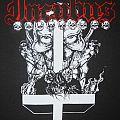 Incubus - Demo Shirt