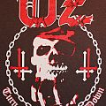 Oz - Turn the cross upside down Shirt