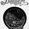 Sinmara - TShirt or Longsleeve - Sinmara - Mountains of quivering bones Shirt