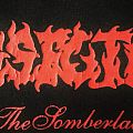 Dissection- The Somberlain Shirt