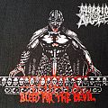 Morbid Angel - Bleed for the devil Shirt