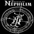 Fields of the Nephilim - 1988 Tour Shirt