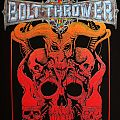 Bolt Thrower - Carved in stone Shirt