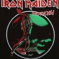 Iron Maiden - Wrathchild Shirt