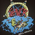 Slayer - Hell awaits Shirt