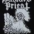 Bastard Priest - TShirt or Longsleeve - Bastard Priest - Merciless Insane Death Shirt