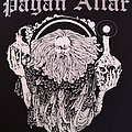 Pagan Altar - North American Tour Shirt