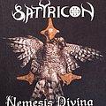 Satyricon - TShirt or Longsleeve - Satyricon - Nemesis Divina LS