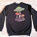 Hexvessel - TShirt or Longsleeve - Hexvessel - Mushrooms Sweater