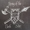 Enslaved - Army of the north star LS TShirt or Longsleeve