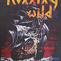 Running Wild - Under Jolly Roger Shirt