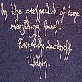 Strid - Bronze Logo Hoodie TShirt or Longsleeve