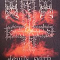 Dimmu Borgir - Devil's path LS TShirt or Longsleeve