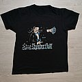 Blue Öyster Cult - Agents Of Fortune XL Shirt