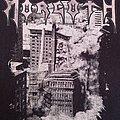 Morgoth - TShirt or Longsleeve - Morgoth - Odium LS