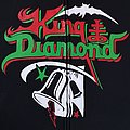 King Diamond - No presents for christmas Hoodie TShirt or Longsleeve