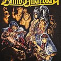 Blind Guardian - Journey through the dark Sweater TShirt or Longsleeve