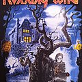 Running Wild - Black Hand Inn Tour Shirt