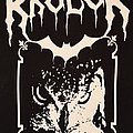 Krolok - Cold his eyes watch the mountainsides Shirt
