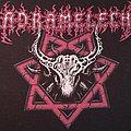 Adramelech - TShirt or Longsleeve - Adramelech - Seven Shirt