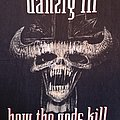Danzig - Dirty black summer tour shirt