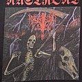 Nastrond - TShirt or Longsleeve -  Nåstrond – Toteslaut Shirt