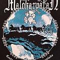 Malokarpatan - TShirt or Longsleeve - Malokarpatan - Cesta Podzemnými Sálami Kovovlada Shirt