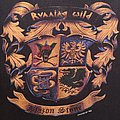 Running Wild - Blazon Stone Tour Shirt