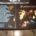 Other Collectable - Exorcist - nightmare teather