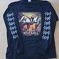 Sadus - Tour Longsleeve 2007