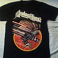 Judas Priest - TShirt or Longsleeve - Judas Priest- Screaming For Vengance
