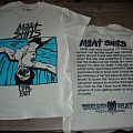 "MEAT SHITS ""Final Exit"" Limited Pressing TShirt or Longsleeve"