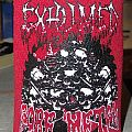 "Exhumed ""Gore Metal"" drink koozie Other Collectable"