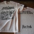 "Screaming Afterbirth ""Zombie Soup Kitchen"" T-shirt"