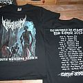 "VIRAL LOAD ""Mouth Watering Stench""/Reawaken in Flames Tour TShirt or Longsleeve"