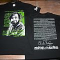 "Charles Manson ""...everybody's crazy"" T-shirt"