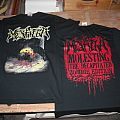Meshiha - Molesting the Decapitated Tshirt