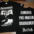"""Haemorrhage """"Obnoxious"""" s/s T-shirt"""