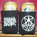 Other Collectable - Morbid Angel drink koozie, can cooler/holder
