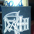 Other Collectable - DEATH drink koozie